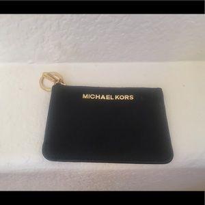 Michael Kors NWOT Wallet Key Chain